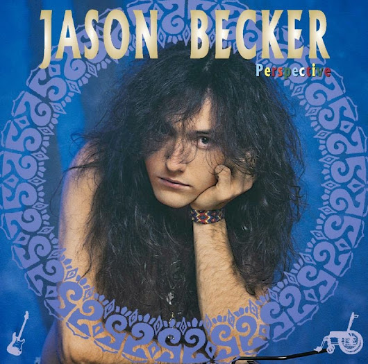 Jason Becker - Perspective - 1996