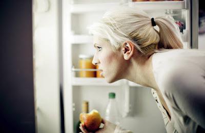6 alimentos que no debes meter nunca en la heladera.