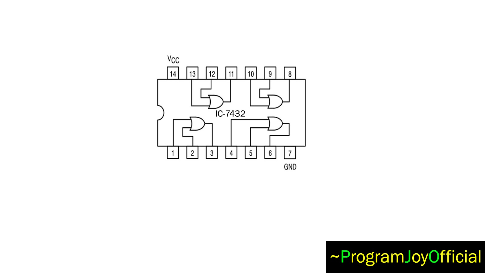 hight resolution of or gate s ic base diagram