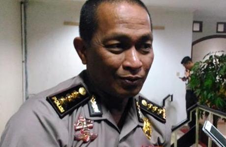 Polisi Tangkap Pelaku Pembegalan di Jalan Raya