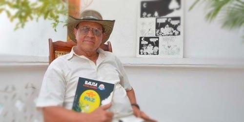 León Octavio Osorno