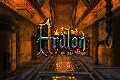 Aralon Forge and Flame 3D RPG v1.9 Apk