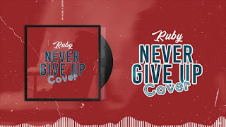 AUDIO - Ruby - Never Give Up