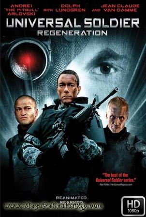 Soldado Universal Regeneracion [1080p] [Latino-Ingles] [MEGA]