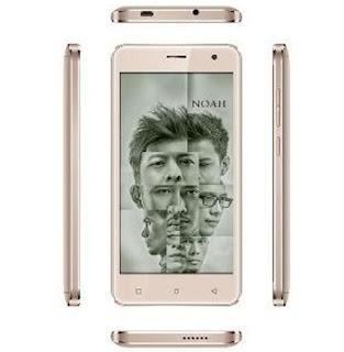 Spesifikasi Smartphone Noah Sound SPC Noah S12 Mercury