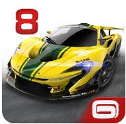 Asphalt 8 Airborne Mod Apk Terbaru Unlimited Money