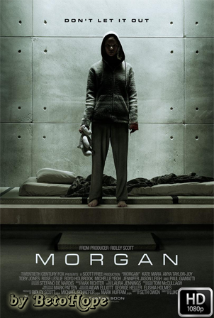Morgan [1080p] [Latino-Ingles] [MEGA]