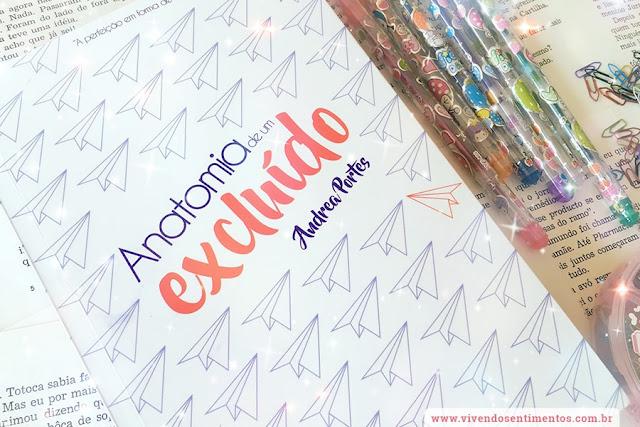 Dica de Livro: Anatomia de um Excluído