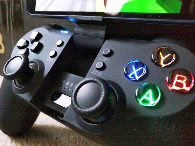 connecting ps4 controller to android phone