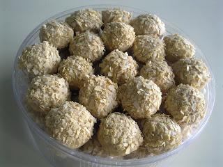 Resep Kue Kering Terbaru 2017 : Cara Buat Cornflakes Cookies Renyah Tanpa Madu Coklat Keju