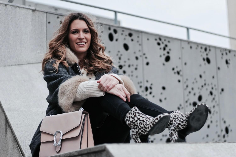 bloger de moda Pamplona