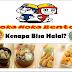 Hokben Restoran Cepat Saji Bersertifikat Halal