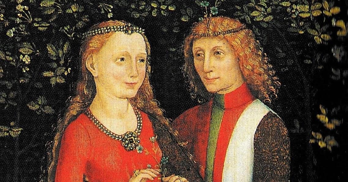 Die bevormundete Frau: Ehe im Mittelalter