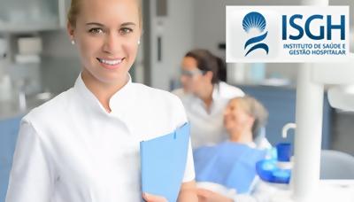 Concurso ISGH-CE 2018 - Instituto de Saúde e Gestão Hospitalar