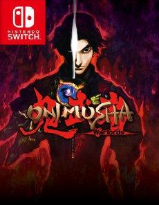 Onimusha Warlords [Nintendo Switch] Oyun İndir [Google Drive-Mega]