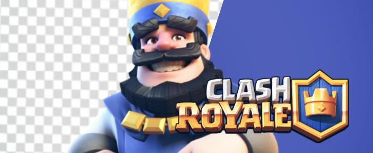 Clash Royale Png Images