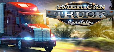 American truck simulator 2015 latest release