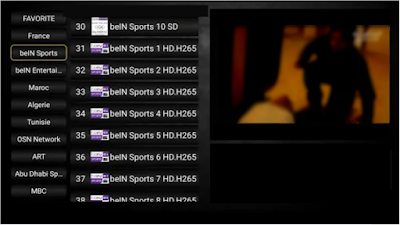 NEW PRO IPTV APK, ENJOY AND WATCH LOTS OF TOP CHANNELS