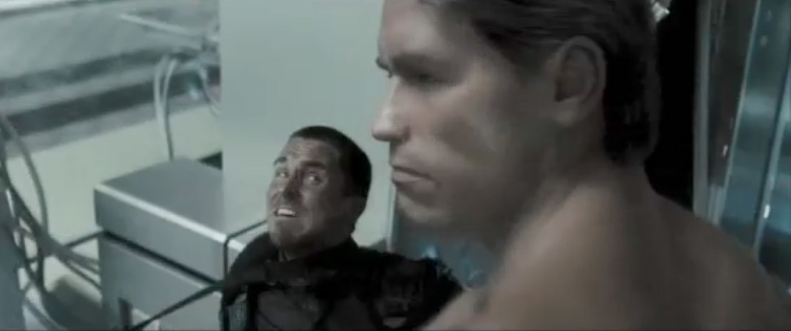 First Look At CGI Arnold Schwarzenegger In 'Terminator ...