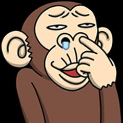 Funny Monkey2