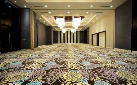 sidaluhur ball room