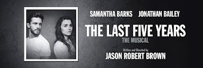 The Last Five Years @ St James Theatre