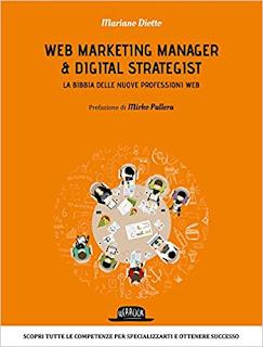 Web Marketing Manager Di Mariano Diotto PDF
