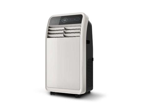 Mobilná klimatizácia ECG MK 103