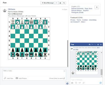 rumahmobile -  chess free games facebook