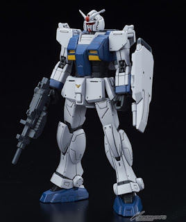 Gundam The Origin gunpla