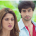 Shocking Twist Hurt Zoya agrees to marry Arshad in Bepannah