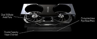 موصفات Nvidia GeForce RTX 2080 Ti