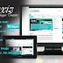 Maxxiz - Responsive Magazine/News Blogger Template v1.3