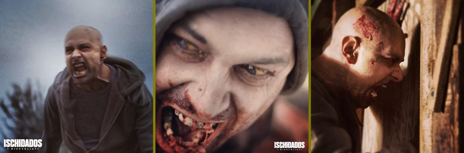 Ischidados - Zombie