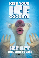 Ice Age Collision Course 2016 Full Hollywood Movie Dubbed In Hindi Download