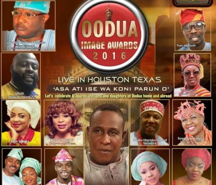 oodua image awards 2016