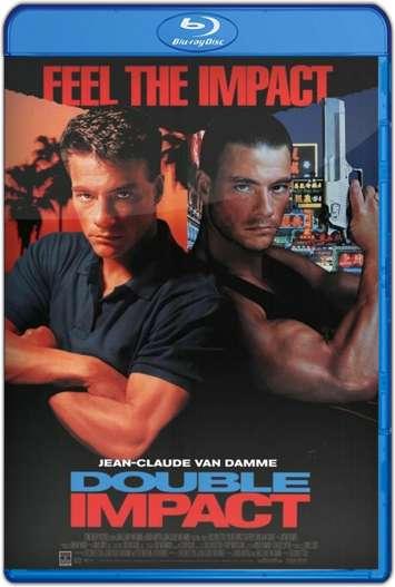 Doble impacto (1991) HD 1080p Latino