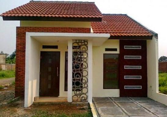 Harga Rumah Minimalis Kawasan Perumahan