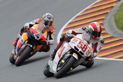 MotoGP Abadikan Nomor 58 Jadi Milik Marco Simoncelli