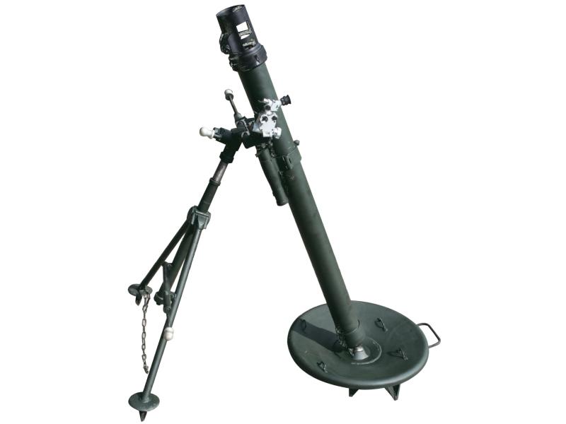 60-мм міномет КБА-48М