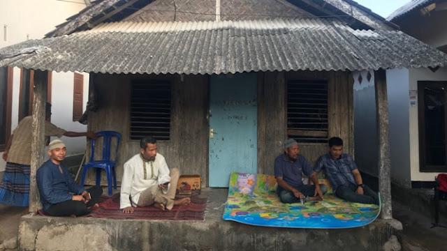 Kisah Hidup Muhammad Zohri, Meski Sulit Tetap Ulet