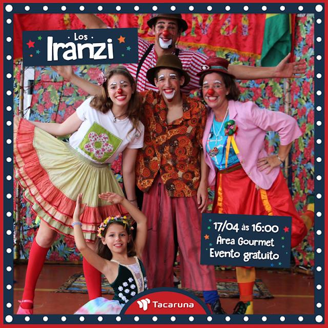 Los Iranzy