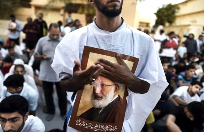 Bahrain Diambang Perang Melawan Syiah Hizbullat dan Garda Iran
