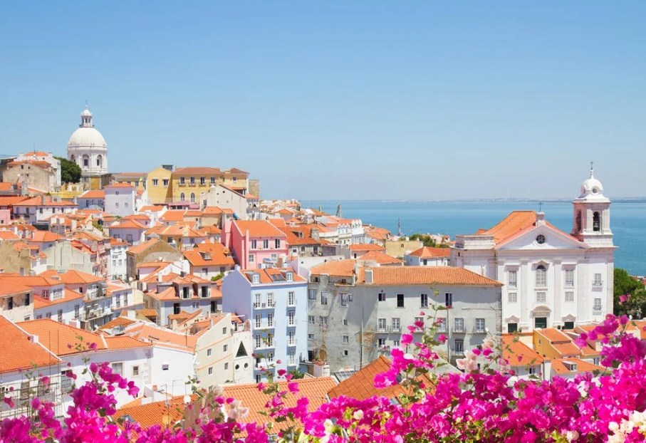 The Best of Portugal