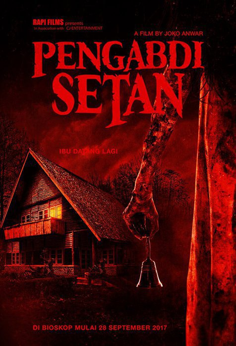 Streaming Film Horror Seru Terbaru Indonesia - Pengabdi Setan