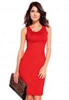 Rochiță Charlie Red