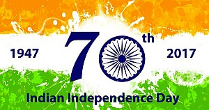 india-independence-70-years