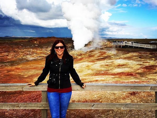 Things to do on the Reykjanes Peninsula, Iceland