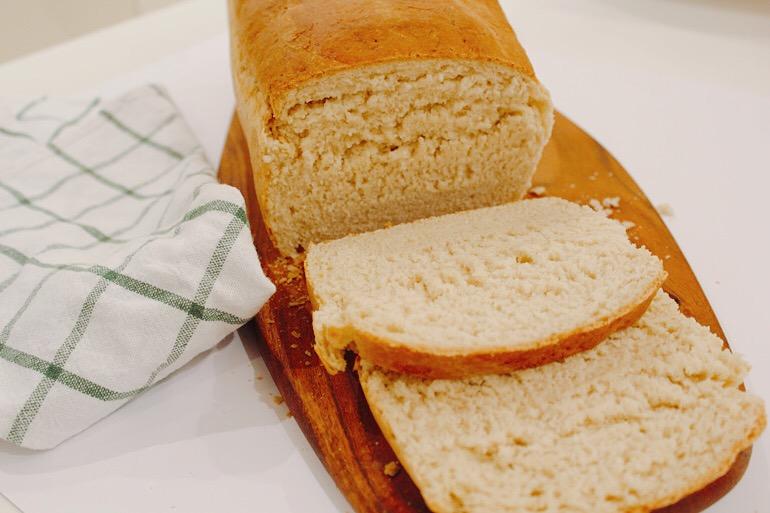pan de molde casero 4