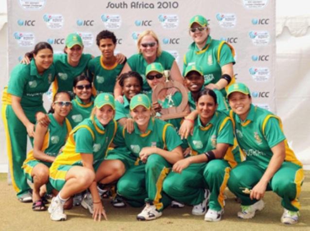 South Africa Women Cricket Team Cricket Smart News